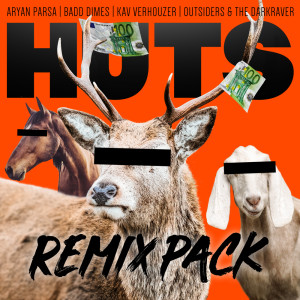 Album HUTS (Remixpack) (Explicit) from The Blockparty