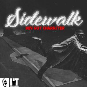Album Sidewalk from DevGotCharacter