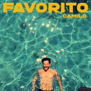 Album Favorito from Camilo