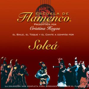 Listen to Soleá de Cádiz song with lyrics from El Trini