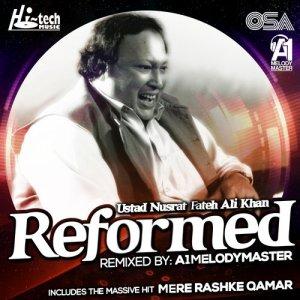 Ustad Nusrat Fateh Ali Khan的專輯Reformed