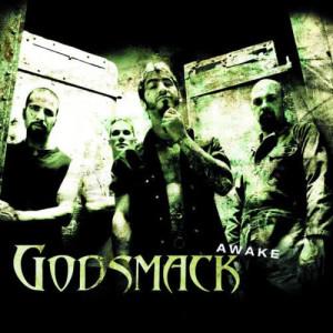 Listen to Awake song with lyrics from Godsmack