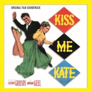 Album Kiss Me Kate (Original Cast Recording) from Original Film Soundtrack