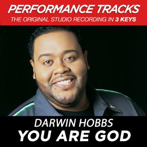 You Are God 2003 Darwin Hobbs