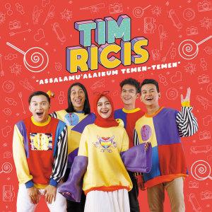 Download Lagu Tim Ricis - Assalamualaikum Temen-Temen