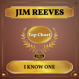 Album I Know One from Jim Reeves