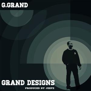 Album Grand Designs from G.Grand