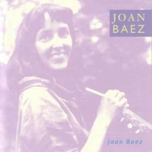 Joan Baez的專輯Joan Baez