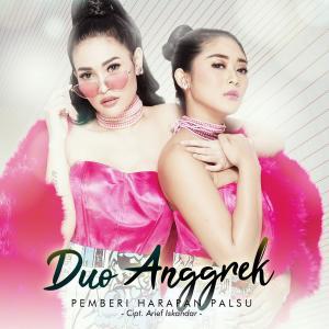 Pemberi Harapan Palsu - Single dari Duo Anggrek