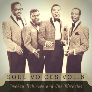 Smokey Robinson的專輯Soul Voices Vol. 6