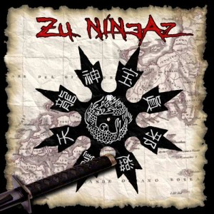 Listen to Ninjitzu (Explicit) song with lyrics from Raw