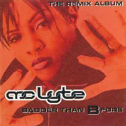 Album Badder Than B Fore from MC Lyte