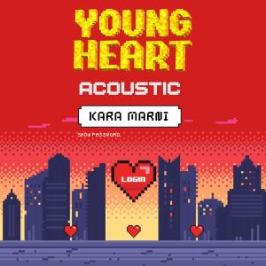 Album Young Heart (Acoustic) from Russ