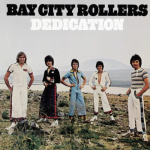 Album Dedication from Bay City Rollers
