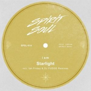 Album Starlight from ism