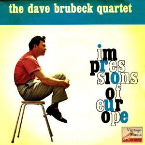 收聽The Dave Brubeck Quartet的Brandenburg Gate歌詞歌曲