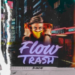 Album Flow Trash from Bonzai