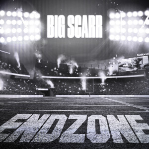 Album Endzone from Big Scarr