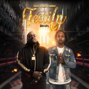 Album Testify (Remix) from Jah Vinci