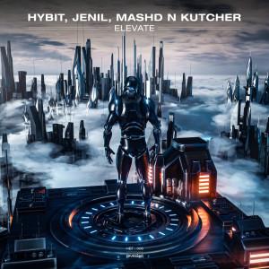 Album Elevate from Mashd N Kutcher