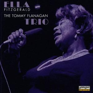 Ella Fitzgerald的專輯Ladies of Jazz - Ella Fitzgerald with the Tommy Flanagan Trip