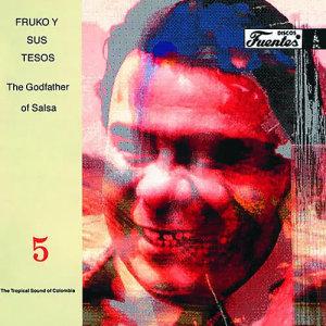 Listen to De Corazon A Corazon song with lyrics from Fruko Y Sus Tesos