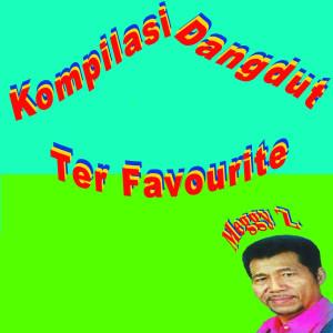 Kompilasi Dangdut Ter Favourite dari Meggie Z