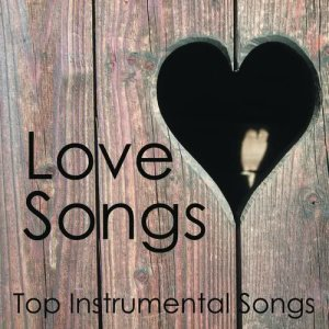 Album Love Songs - Top Music Piano from Music-Themes