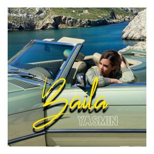 Yasmin的專輯Baila