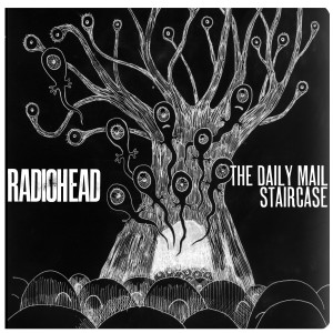 Radiohead的專輯The Daily Mail / Staircase