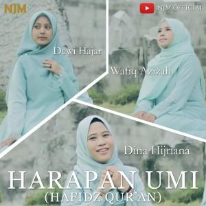Harapan Umi (Hafidz Qur'An)