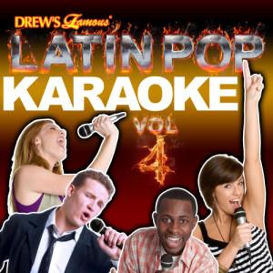 The Hit Crew的專輯Latin Pop Karaoke, Vol. 4