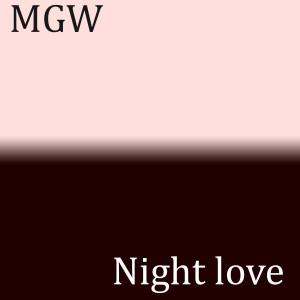 Album Night Love from M