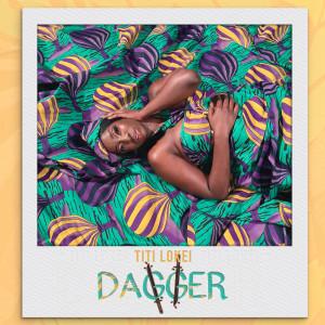 Album Dagger from Titi LoKei