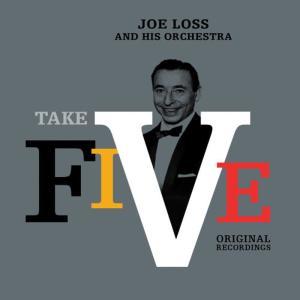 Album Take Five from Joe Loss & His Band