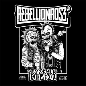 Rangkul Kembali dari Rebellion Rose