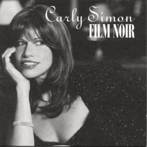 Carly Simon的專輯Film Noir