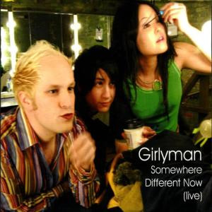 Album Somewhere Different Now - Live from Girlyman