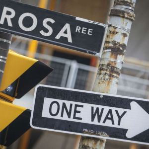 Listen to One Way song with lyrics from Rosa Ree