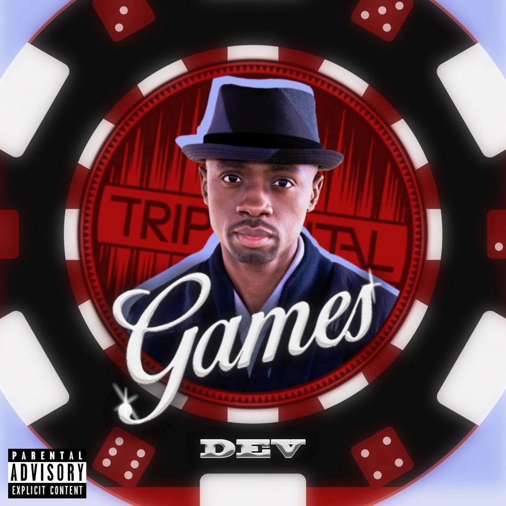 ฟังเพลงอัลบั้ม Games