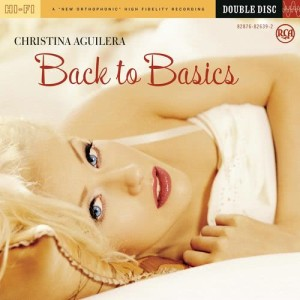 Listen to Back in the Day song with lyrics from Christina Aguilera