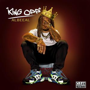 Album King Opp from Albee Al