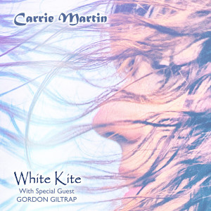 Album White Kite from Carrie Martin