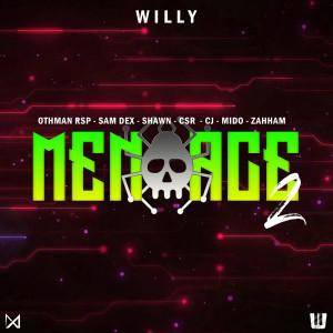Album Menace 2 (Explicit) from Shawn