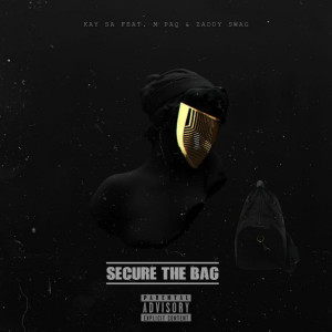 Album Secure the Bag from Zaddy Swag