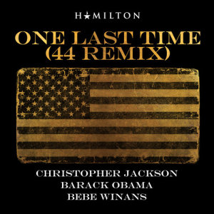 Christopher Jackson的專輯One Last Time (44 Remix)