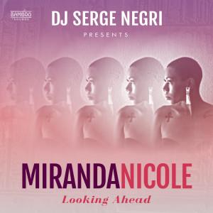 Album Looking Ahead from DJ Serge Negri