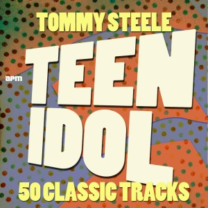 Listen to The Writing On the Wall song with lyrics from Tommy Steele