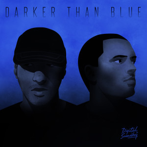 Shy Fx的專輯Darker Than Blue - EP