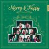 TWICE Album Merry & Happy Mp3 Download